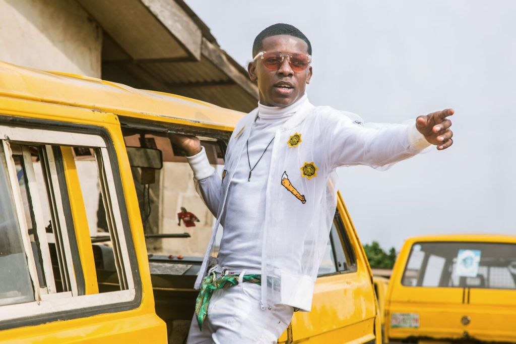 """Small Doctor Shades LilFrosh And Talks About The Ungoing #EndSARS Protests On """"Sorosoke"""""""
