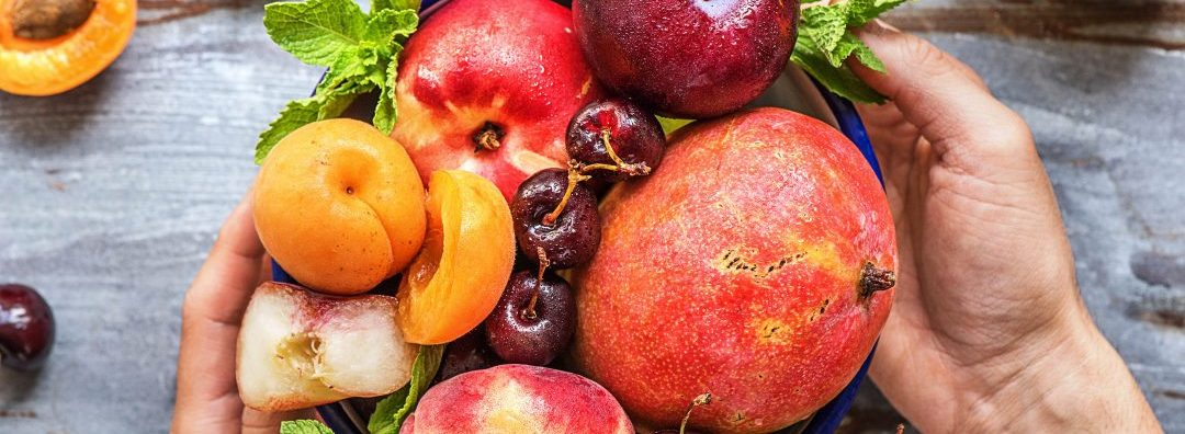 Check Out Five Fruits That Can Help Speed Up Your Weight Loss