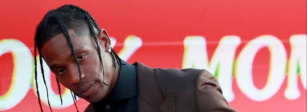 Travis Scott And PlayStation Collaborates Ahead Of PlayStation 5 Launch