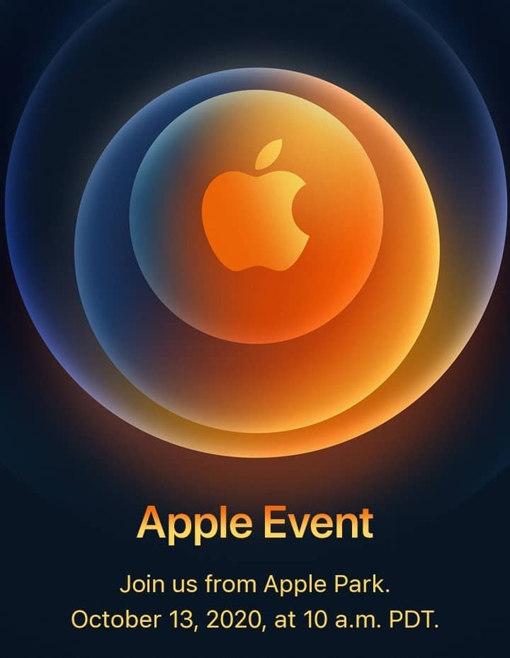 Apple's iPhone 12 Launch Confirmed For 13th October 2020