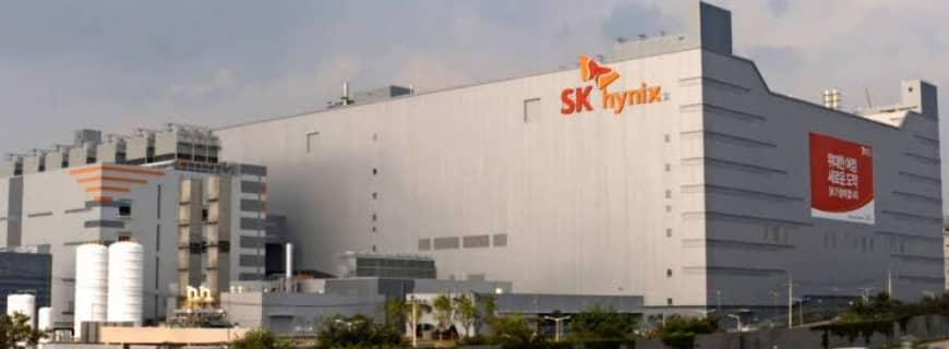 SK Hynix Set To Acquire Intel NAND Memory Unit For $9 Billion