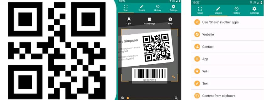 Productivity App Of The Week: How To Use QR & Barcode Reader