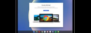 Chrome OS Gets Its Own Dark Mode Theme, How You Can Get It