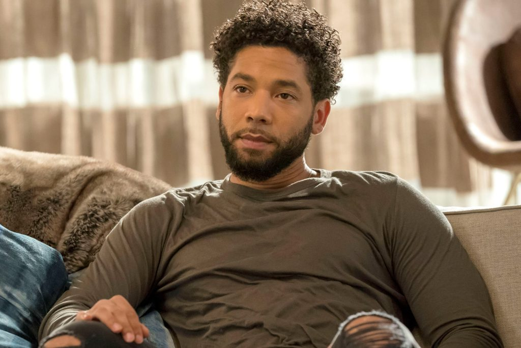 "Jussie Smollett Makes Directorial Debut With ""B-Boy Blues"" Adaptation"