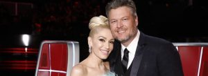 """Gwen Stefani And Blake Shelton, Coaches Of """"The Voice"""" Are Engaged"""