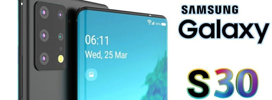 Samsung To Announce Next 'Galaxy S30' Flagship Series In January 2021
