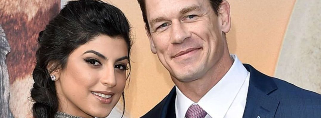 Pro Wrestler And Actor John Cena Weds Girlfriend Shay Shariatzadeh