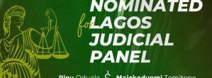 Rinu Oduala & Temitope Majekodunmi Nominated As Representatives For Lagos #EndSARS Judicial Panel