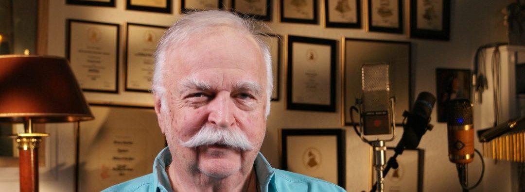 Bruce Swedien, Five-Time Grammy-Winning Audio Engineer Dies At 86