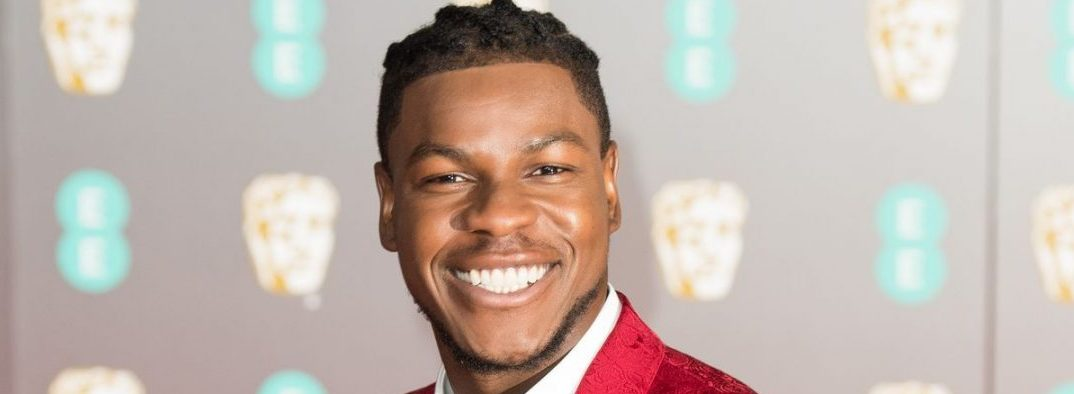 John Boyega Is GQ Icon Of The Year- See Full List Of Winners