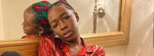 Kenyan Sensation Elsa Majimbo Wins E! People's Choice Awards