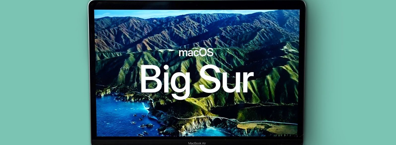 Can Your PC Support The New macOS Big Sur? Find Out Here