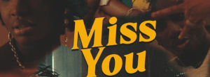 """Independent Musician ZahZah Releases Minimalist Video For """"Miss You"""""""