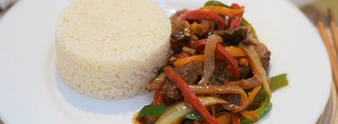 See How To Prepare Yummy Shredded Beef Sauce
