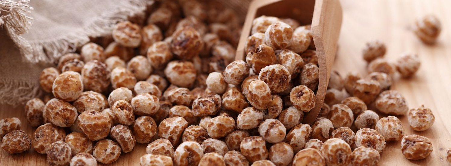 Daily Consumption Of Tiger Nut Can Save Your Life