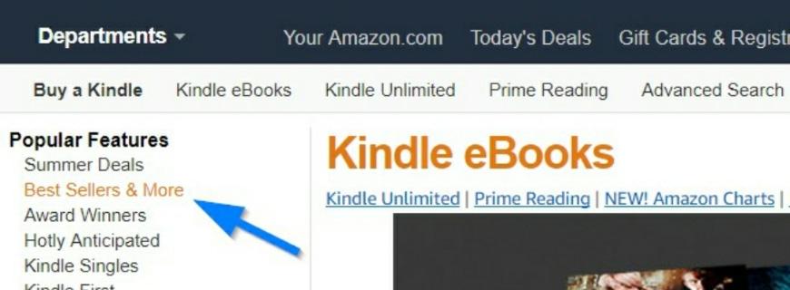 How Content Creators Can Make Money On Amazon Kindle Direct Publishing Platform