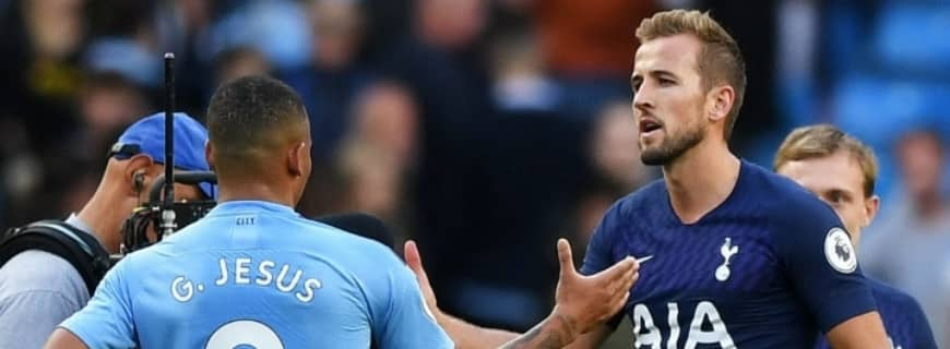 EPL: How To Watch Tottenham Vs Manchester City On Your Smartphone