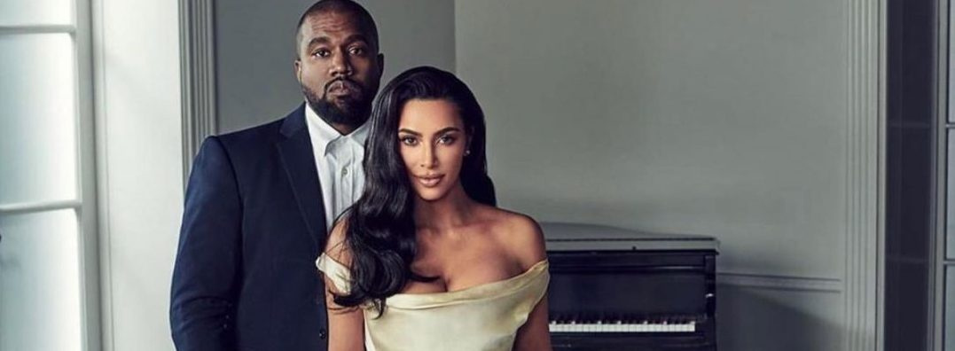 "Kim Kardashian Shares Poem That Inspired Kanye's ""Lost In The World"""