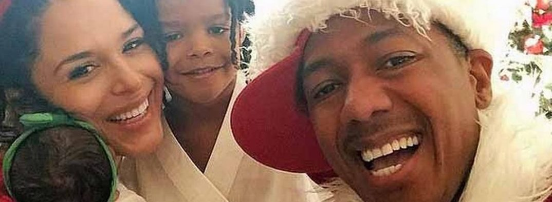 Nick Cannon And Beauty Queen Brittany Bell Welcomes Second Child Together
