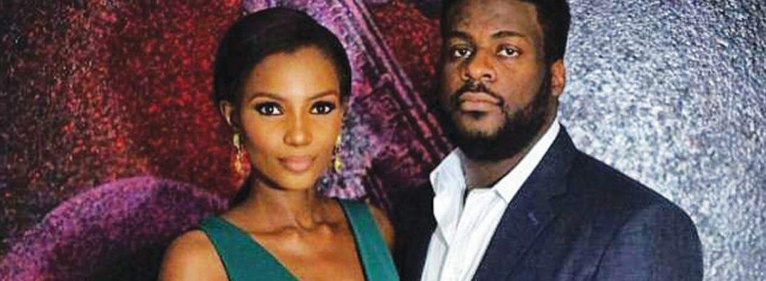 Agbani Darego Welcomes Second Child With Husband Ishaya Danjuma