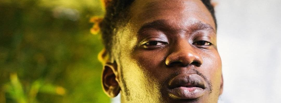 Mr Eazi Gifts Himself A 2019 Range Rover For Christmas