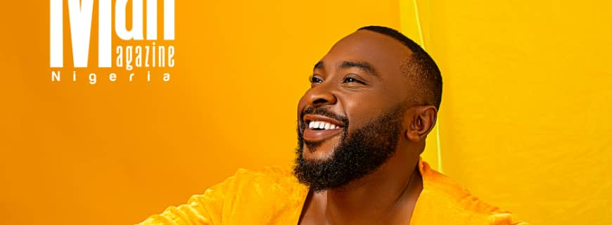 "Enyinna Nwigwe Named Man Magazine's ""Sexiest Man Alive"" Of 2020"