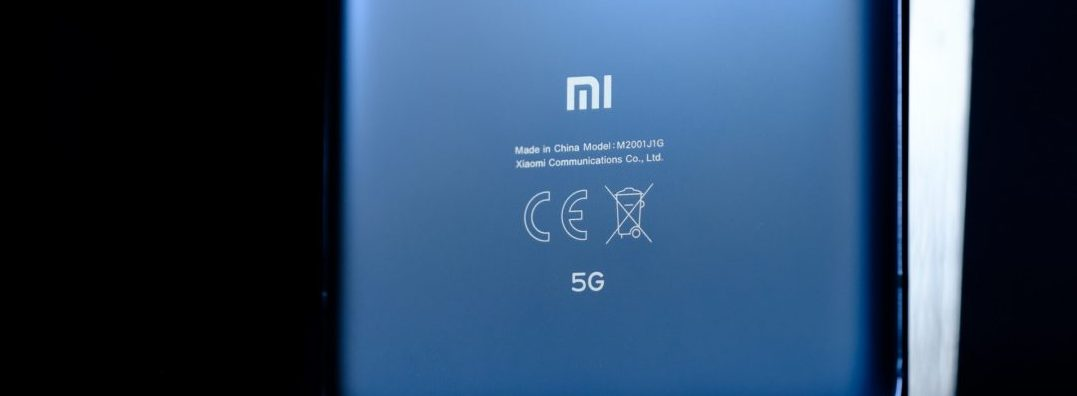 Xiaomi Mi 11 charger