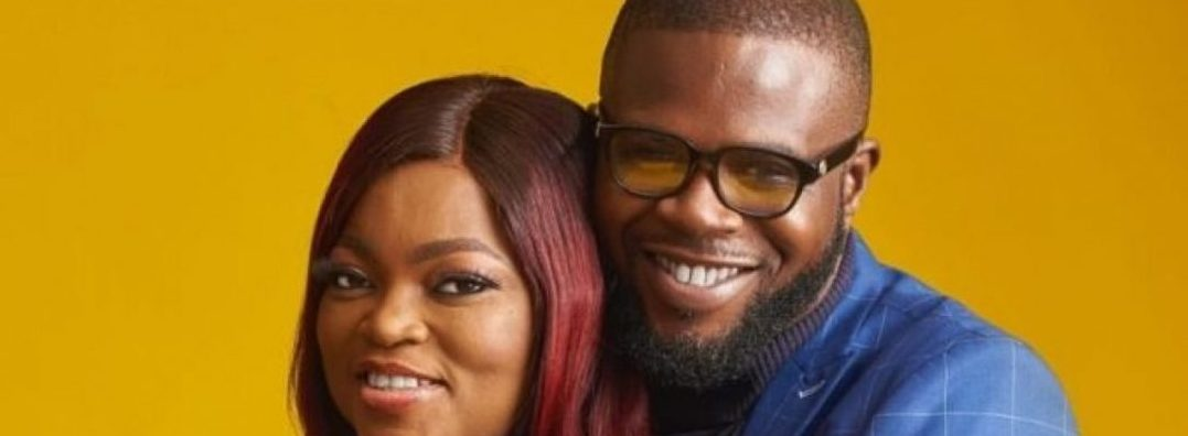 Funke Akindele-Bello Reveals She Apologise First During Disagreements With Husband