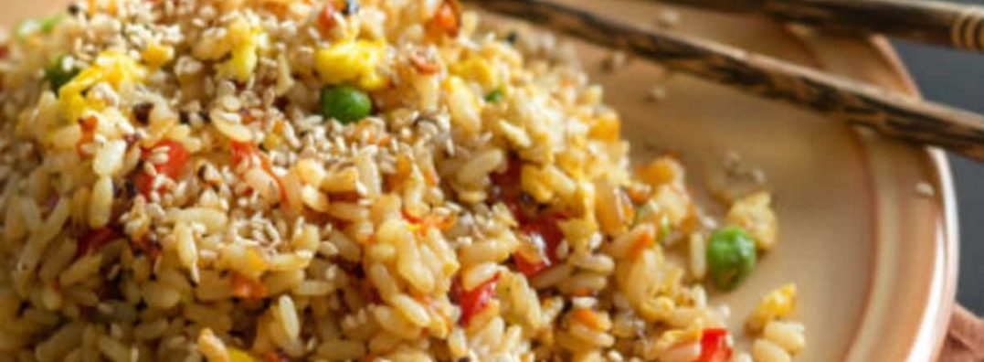 Three Amazing Rice Recipes You Can Prepare On Christmas Day