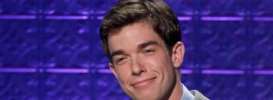 Comedian John Mulaney Is In Rehab For Alcohol And Cocaine Addiction
