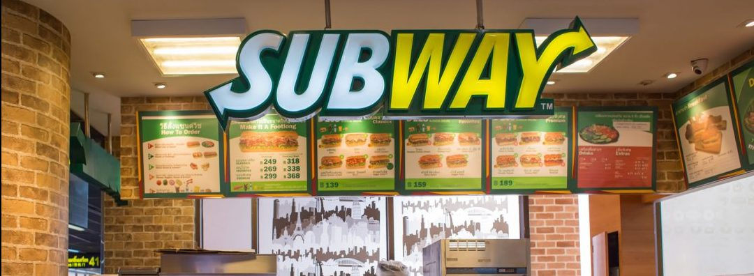 Why Subway Customers Are At The End Of A Phishing Attack