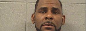 "R Kelly Marks 54th Birthday From Prison With Lyrics Addressing ""False Allegations"""