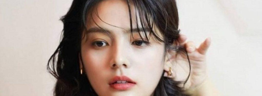 South Korean Star Actress Song Yoo-Jung Dies At Age 26