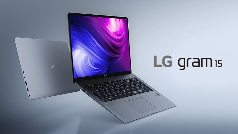 LG Announces A Lineup Of Five New Gram Laptops For 2021