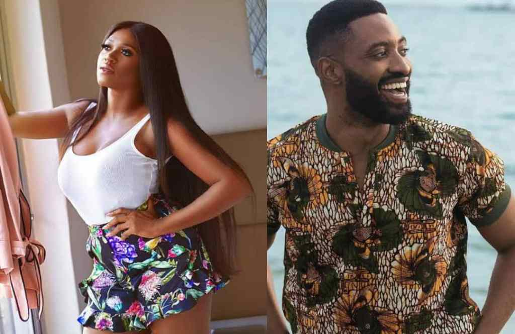 Singers Waje And Ric Hassani Spark Dating Rumors With Intimate Photo