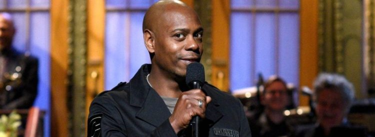 Dave Chappelle Says He Is Open To A Discussion With LGBTQ Community After Controversial Transphobic Comment
