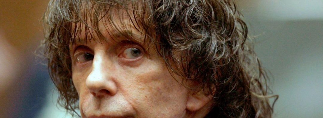 Phil Spector, Music Producer Convicted For Murder Dies At 81
