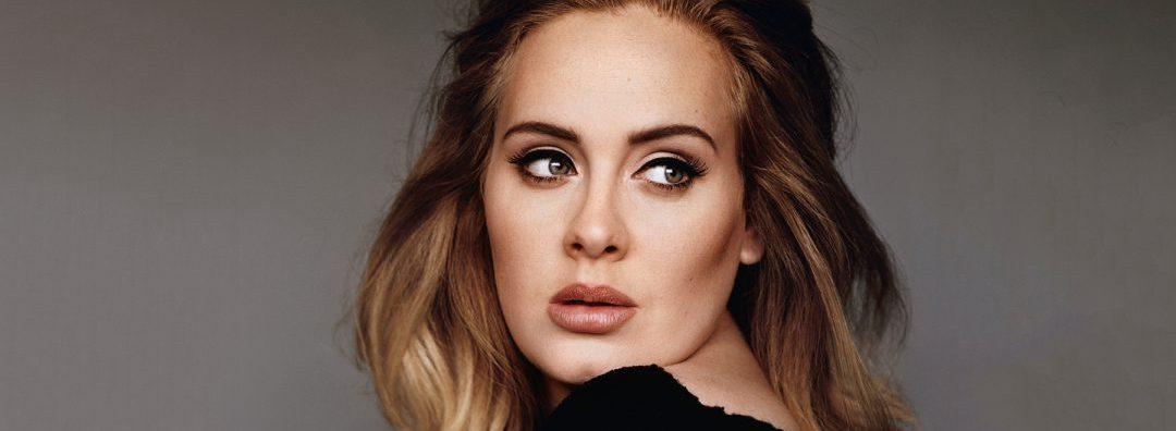 """Adele Celebrates 10 Years Anniversary Of Her Sophomore Album """"21"""""""