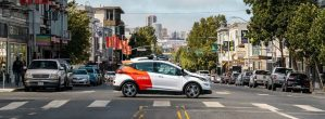 Microsoft To Partner With GM's Cruise To Hasten Autonomous Vehicles