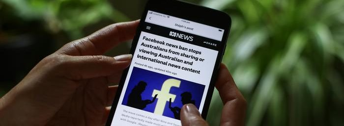 Facebook Restores News Content To Its Platform In Australia