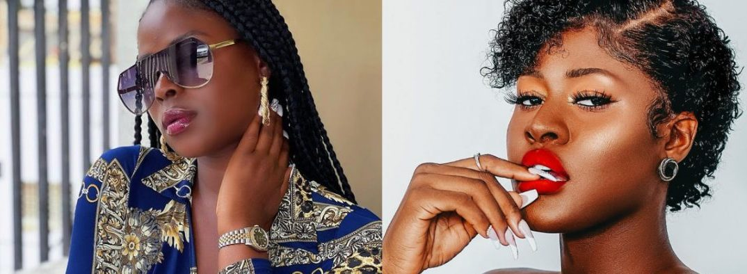 """Ex BBNaija housemate Khloe recently reminisced on how fellow reality star Alex Asogwa saved her life on """"countless occasions""""."""