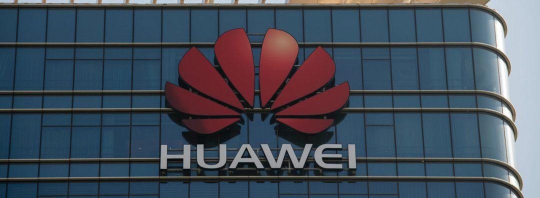Huawei FCC