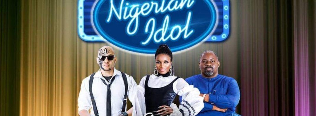 Nigerian Idol Returns For Season 6: Meet The Host And Judges