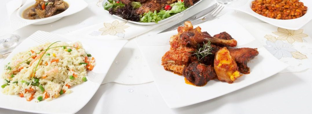 Valentine's Day: Check Out Three Sumptuous Meals To Wow Your Partner
