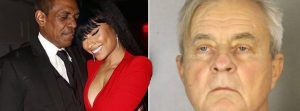 Police Arrests Man Who Killed Nicki Minaj's Father In Hit And Run Accident