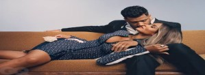 Ciara & Russell Wilson Are Pretty Much Perfection On The Cover Of GQ's March Modern Lovers