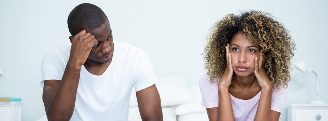 Valentine's Day: Five Types Of Partners You Shouldn't Be With