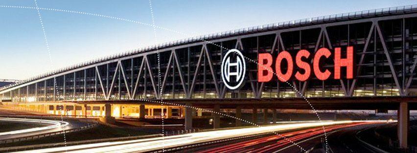 Bosch Microsoft