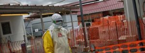 New Ebola Outbreak: Three Dead With Seven Cases