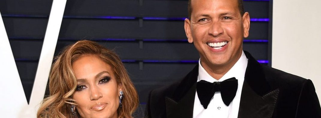 Jennifer Lopez And Alex Rodriguez Dismiss Claims That They Have Broken Up